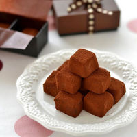 チョコレート好きのための『チョコレート図鑑』