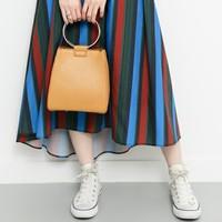 バッグも秋モード♪《大人アクセント or こっくり秋色》おすすめの定番カラー6色