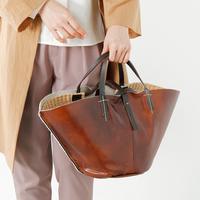 """秋ファッションは""""小物""""から。素材や存在感で楽しむ「バッグ&アクセサリー」"""