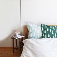 インテリアと寝心地を左右する!布団カバー&ベッドカバーの選び方&おすすめアイテム