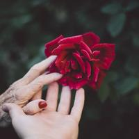 老いることをおそれないで。楽しく素敵に年齢を重ねていくための7つの秘訣