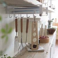 こまごましたモノをすっきりと◎「キッチンの便利アイテム」で収納のお悩みを解決♪