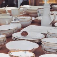 きっと素敵な器に出会える!益子の陶器市の様子をまとめてみたよ