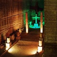 まるで古代の地下神殿…「大谷石地下採掘場跡」へフォトジェニックな日帰り旅行