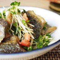 秋刀魚(さんま)が美味しい季節です◎基本の塩焼きとアレンジレシピをご紹介♪