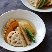 秋刀魚(さんま)にお芋、栗やきのこ。「秋の味覚」を味わいつくす一週間献立帖