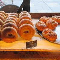 週末は《秋のピクニック》へ。都内おすすめの「大きな公園」と近くのパン屋さん♪