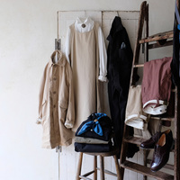 キナリノ定番ブランド『nest Robe』で『MASTER&Co.』のポップアップストアを開催!