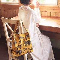 暮らしがパッと賑やかに♪「makumo (マクモ)」のステキなテキスタイル
