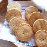 低カロリーで栄養豊富♪【おから】を使ったヘルシーなお菓子レシピ集*