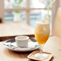 のんびりとした時間を過ごしたい*【二子玉川の素敵なレストラン・カフェ6選】