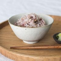 新米が美味しい季節に。 とっておきの「飯椀(めしわん)」を探しましょ