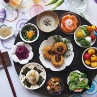 インスタグラマーさんのテーブルコーデから学ぶ『豆皿の選び方・集め方』