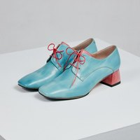 秋靴に、大人の遊び心を。ここにしかない、本革シューズブランド H THREEのススメ。