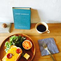 きっと好きになる街「雑司が谷」。素敵なカフェとおすすめスポットをご紹介
