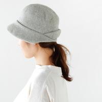 帽子があれば楽ちんおしゃれ。この秋冬にオススメの帽子と素敵なコーデをご紹介