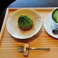 賞味期限10分、抹茶や生麩まで。《京都》のとっておき「モンブラン」案内
