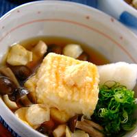 """お豆腐をもっと美味しく!""""ヘルシー""""が嬉しい【豆腐料理】のアレンジレッスン"""
