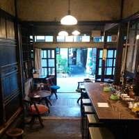 レトロな空間へタイムスリップ!人気エリア大阪『中崎町』でノスタルジックなカフェ巡り。