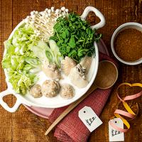 いつもとちょっぴりちがう美味しさ☆冬のほっこり鍋パーティーレシピ