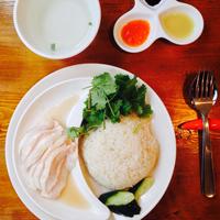 止まらないアジア食ブーム!シンガポールのソウルフード【海南鶏飯】のおいしいお店@東京