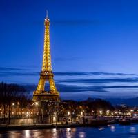 """カメラ女子必見*ロマンチックな時を演出する""""ヨーロッパの素敵な夜景スポット""""5選"""