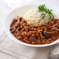 大豆やひよこ豆、レンズ豆etc…栄養盛りだくさんで美味しい『豆レシピ』大集合
