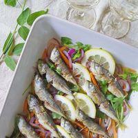 お肉はよく見るけど…。知っておきたい「魚の作り置き」・簡単レシピ