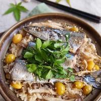 食欲の秋は、ほかほか「炊き込みご飯」を楽しもう♪旬の味覚~洋風までアイデアレシピ集