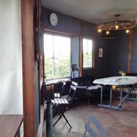 お洒落な古民家カフェから学ぼう。《和室DIY・アレンジ》の素敵なアイディア