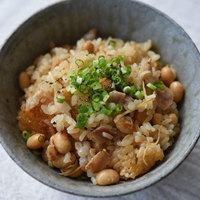 魔法の言葉「まごわやさしい」でカラダをリセット。やさしくて美味しい和食の基本♪