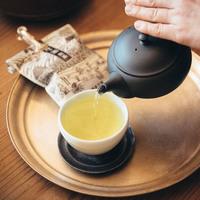 寒くなってきたら・・・「ティーポット・急須」でほっと一息、お茶の時間を楽しもう