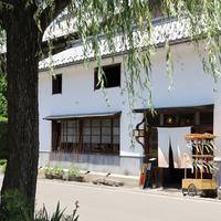 長野県【海野宿】。昔懐かしい町並みで、ほっこり癒しの時を過ごす