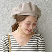 """秋の""""ベレー帽スタイル""""がより素敵に見える♪ヘアスタイル&ヘアアレンジ集"""
