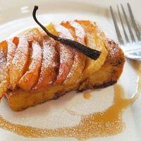 秋冬の今が美味しい♪旬の果物《梨・ りんご・柿》を使ったスイーツレシピ