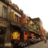 台湾を散策してみよう♪ノスタルジックを感じる街歩きコース3選<台北編>