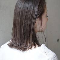 """思わす""""触れたくなる髪""""へ。美しい「ストレートヘア」を保つためにしたい10のこと"""