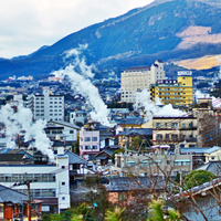 日本一の温泉地へ出かけよう♪歴史と風情を感じる《別府・由布院》エリアのおすすめお湯巡り