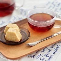 《お茶×お菓子》の素敵な関係。おうちでほっこり『ティータイム』を楽しもう♪