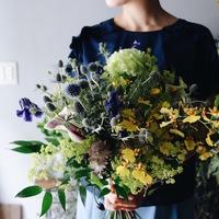 日常に花のある生活を。生花からドライの作り方&アレンジまで…お花を長く楽しむ方法