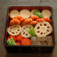 日本のお正月には「おせち料理」。食材に込められた意味、知ってる?