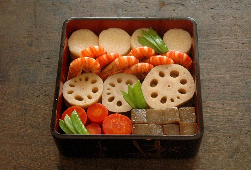 日本のお正月には「おせち料理」。食材に込められた意味、知っ
