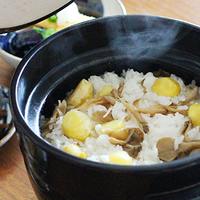 秋冬の食卓で大活躍♪おすすめ万能「土鍋」&覚えておきたい《炊き方・お手入れ方法》