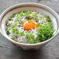 定番・アレンジレシピ・常備菜も♪『しらす』食べつくしレシピ