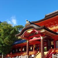素敵な新年を迎えませんか?京都市近郊のオススメ初詣スポット5選