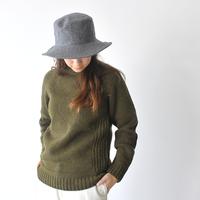 シックな秋冬の装いは「帽子」が決め手。オシャレの幅が広がる大人のハットコーデ