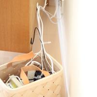 お部屋がスッキリ見違える!「配線コードまわり」を上手に整える【13】のアイデア