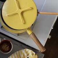 """使って便利、置いて美しい。キッチンに映える""""ビジュアル系""""鍋9選"""