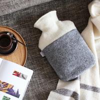 体をじんわりやさしく温める。寒い季節の優れモノ「湯たんぽ」のすすめ