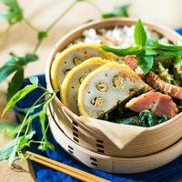 焼く・煮る・揚げる…どれがお好み?サクサク美味しい「れんこん」レシピ集